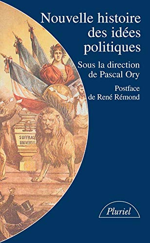 9782010153853: Nouvelle histoire des idées politiques