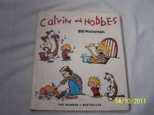 9782010154942: Calvin and Hobbes