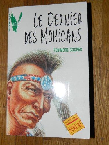 9782010155451: Le dernier des Mohicans