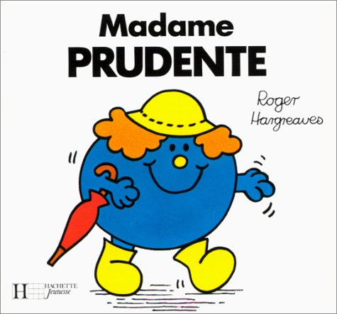 9782010156724: Madame Prudente (French Edition)