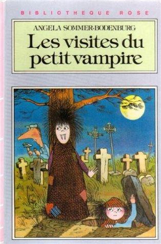 9782010157837: Les visites du petit vampire 020597