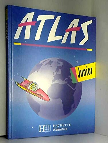 9782010159879: Atlas junior