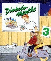9782010162763: Diabolo Menthe - Level 3: Livre De l'Eleve 3 (French Edition)