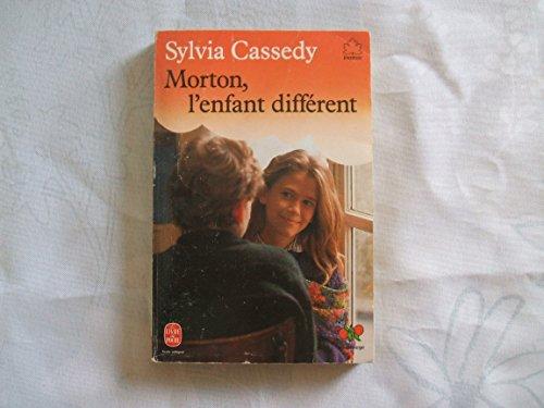 9782010163395: Morton, l'enfant différent