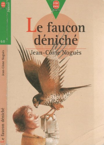 9782010164750: Poche jeunesse : le faucon deniche