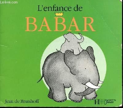 L'enfance de Babar: n/a
