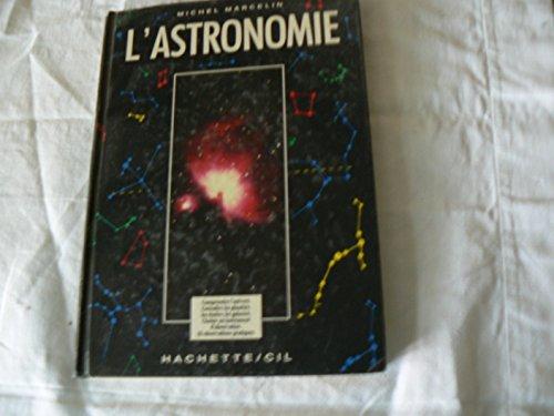 9782010167164: L'astronomie