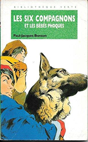 9782010168703: Les Six Compagnons et les Bébés Phoques