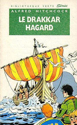 9782010170089: Le Drakkar hagard