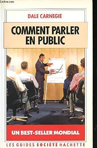 9782010170171: Comment parler en public