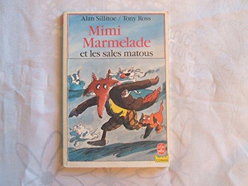 9782010171796: Mimi Marmelade et les sales matous