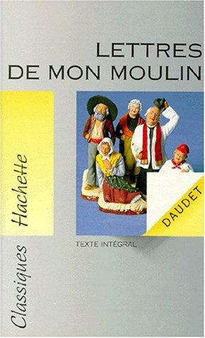 9782010172168: Lettres de mon moulin: Texte intégral