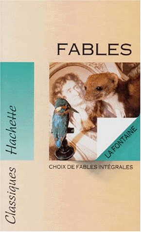 Fables (French Edition): La Fontaine, Jean