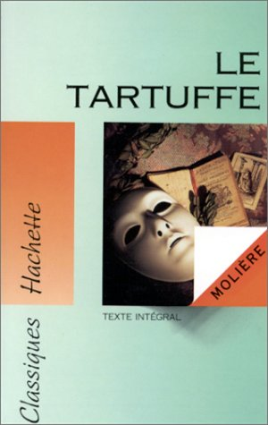 9782010172229: Le Tartuffe (French Edition)