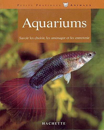 9782010174070: Aquariums