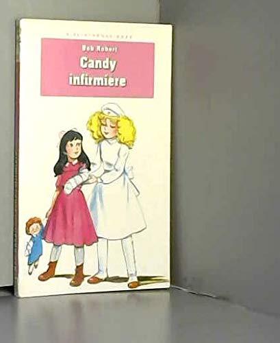 9782010174698: Candy infirmière
