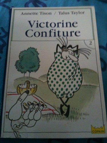 9782010174902: Victorine confiture. 2 010598