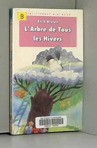 9782010174988: L'arbre de tous les hivers