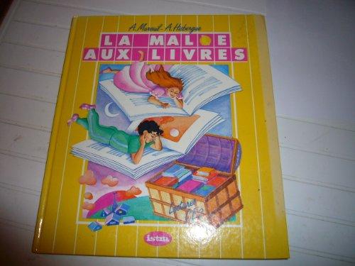 9782010176203: COULEURS DU TEMPS CM2. La malle aux livres (Hachette Education)