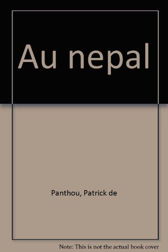 9782010177637: Au nepal