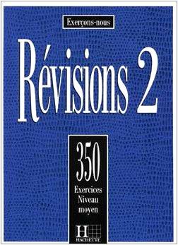 Exercons-Nous: 350 Exercices De Revision - Livre