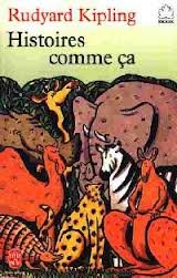 Histoires Comme Ca (French Edition): Kipling