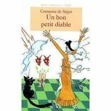9782010182914: Bibliothèque rose : Comtesse de Ségur - un bon petit diable