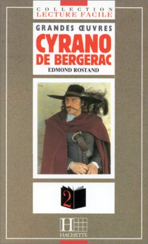 9782010183478: Cyrano de Bergerac (Lecture facile)