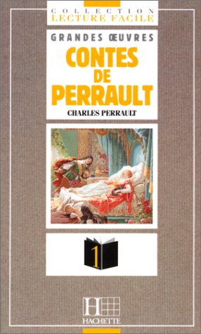 9782010183485: Contes De Perrault (French Edition)