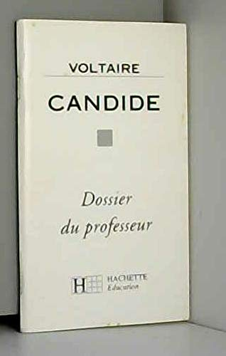 9782010184710: CANDIDE