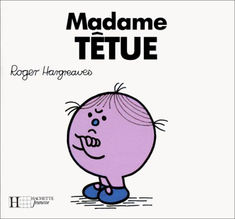 9782010189197: Madame Tetue (French Edition)