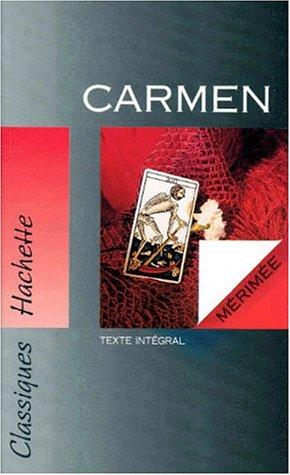 9782010190759: Carmen