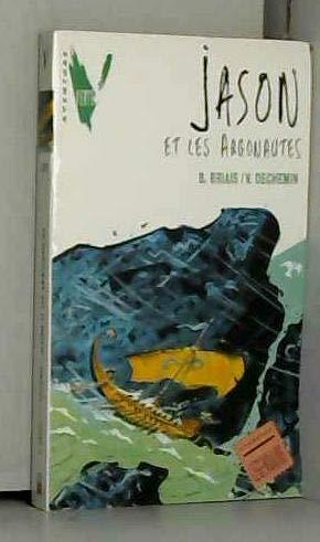 9782010191947: Jason et les Argonautes