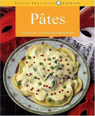 9782010193644: Pâtes