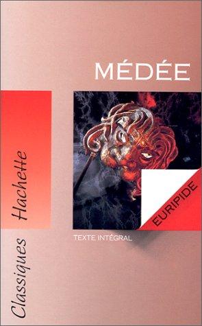 9782010193866: Médée