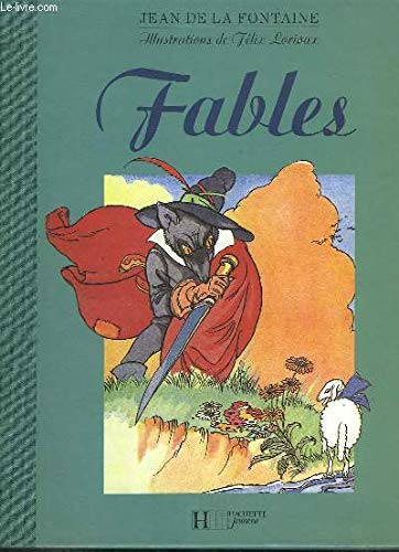 9782010194641: Fables