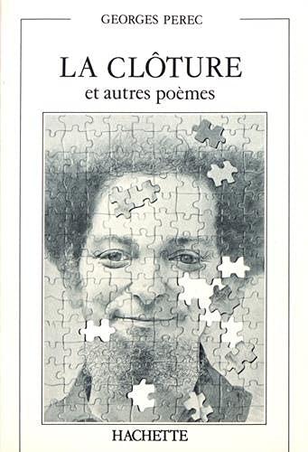 9782010196454: La Clôture et Les Autres Poèmes