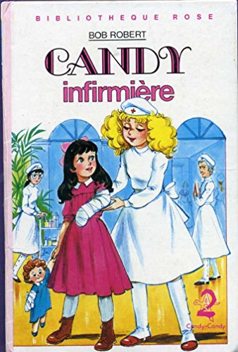 9782010196850: CANDY INFIRMIERE