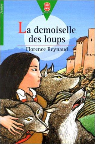 9782010196881: La demoiselle des loups