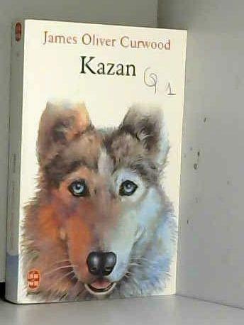 9782010197796: Kazan 061496