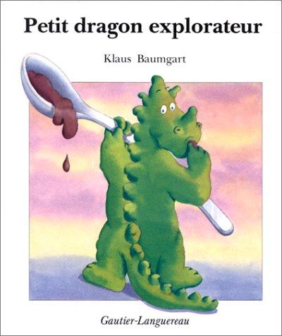 9782010198335: Petit dragon explorateur