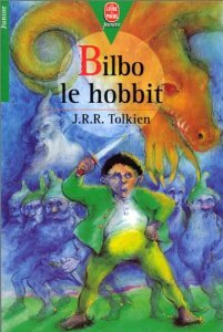 9782010199073: Bilbo, le Hobbit (Lord of the Rings (French)) (French Edition)