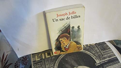 9782010199080 Un Sac De Billes Abebooks Joseph Joffo