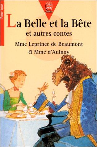 La Belle Et La Bete Et Autres Contes Le