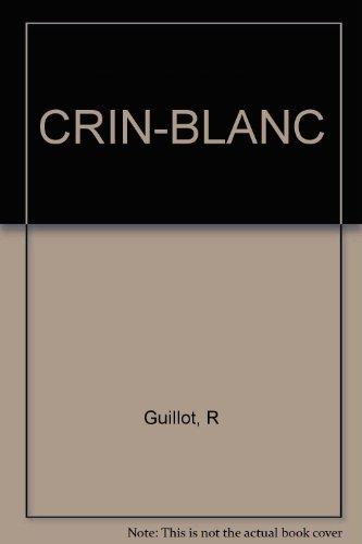 9782010202643: CRIN-BLANC