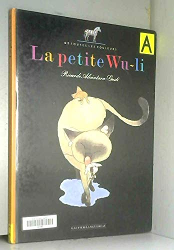 9782010202681: La petite Wu-li