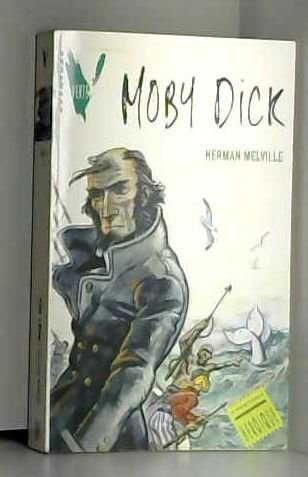 9782010202889: Moby Dick