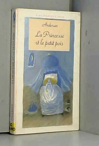 9782010203022: La princesse et le petit pois. Le marchand de sable