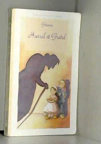 9782010203053: Hansel et Gretel. Les trois cheveux d'or du diable