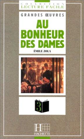 9782010203176: Au bonheur des dames (Lecture facile)